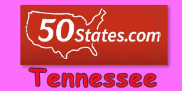 Check out 50states.com for facts, geography, education, people, attractions, history, and more about Tennessee.