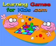 Math Learning Games For Kids | Learning Games For Kids