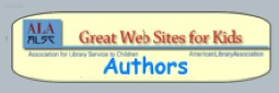 Check out ALA's Great Web Sites for Kids page about authors and illustrators.