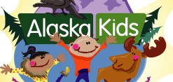 From the University of Alaska at Anchorage, get to know Alaska, play games, learn about native cultures, cooking, and cool Alaskan critters.