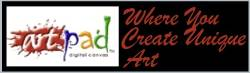 ArtPad encourages and inspires children to create paintings as unique as they are. No pre-made drawings are available. Children draw and paint unique designs that they can send to friends & family.