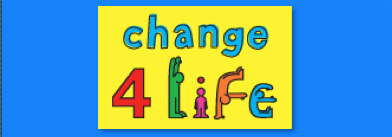 DChange4Life from the U.K. has links to dance steps and games and dance styles and is perfect for the entire family.