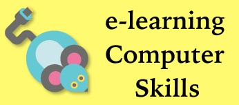 e-learning for kids has 13 computer lessons for kids, including keyboarding and Microsoft Word, Excel, and PowerPoint.