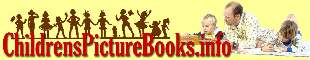 Childrens Picture Books.info has links to all sorts of authors and illustrators for children.