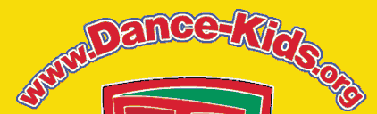 Dance Kids includes games, pictures, stories and competitions for kids who love to dance.