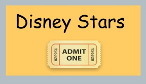 Check out famous characters and stars at Disney.