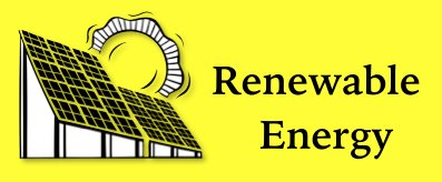 Ducksters presents information about renewable energy.