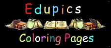 Edupics offers a wide selection of coloring pages, pictures, photographs and handicrafts. Everything has been classified in themes which are commonly used in primary education. The coloring pages are especially designed to be used throughout the year at school.