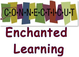 Enchanted Learning is a great place to find information about Connecticut, including symbols, cities, maps, and more.