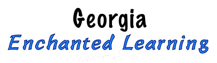 Enchanted Learning has Georgia facts, maps, and state symbols for kids.