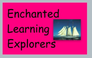 Read about amazing explorers from all over the world on Enchanted Learning.