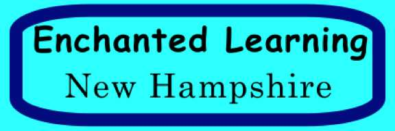 Enchanted Learning includes New Hampshire maps, facts, and more!