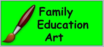 Family Education has all sorts of art and craft ideas for children.