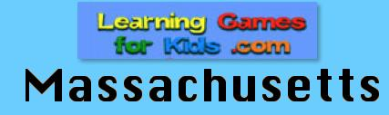 Play games and learn about Massachusetts here.