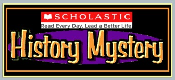 World History Game :  How would you like to become a great investigator  -  of history! I`m Professor Carlotta Facts, and I challenge you to solve the History Mystery!  If you figure out the mystery in fewer clues, you earn a higher title as an investigator.  So choose a game, and away we play!