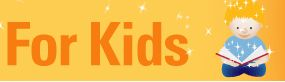 From the Internet Public Library For Kids, check out these links to Internet and computer topics.