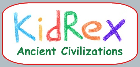 KidRex, Fun and Safe Search Engine for Kids : Ancient Civilizations