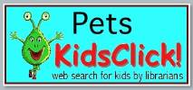 KidsClick! is a web search site designed for kids by librarians - with kid-friendly results!