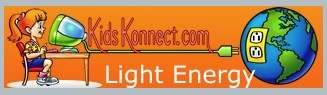 This site provides information on the science of light energy including wavelengths of light, the speed of light, electric and magnetic fields, and electromagnetic radiation.