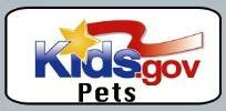 Kids.gov is the official kids' portal for the U.S. Government : Pets