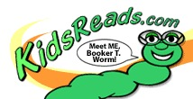 Explore kidsread.com to read about your favorite authors, play author trivia games, and more.
