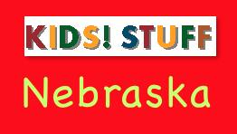 The state of Nebraska links to games and puzzles about Nebraska.