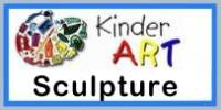 Sculpture and Collage Lessons for Kids: Clay, Pottery, Paper
