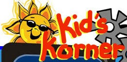From the Florida Power and Light Company, Kids Corner has a lot of information about nuclear energy for kids.