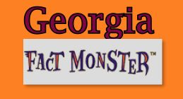 Fact Monster has all sorts of information about Georgia, including maps, geography, history, state symbols, and more.