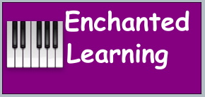 Enchanted Learning has Music Information, Crafts, Rhymes, and Printouts.