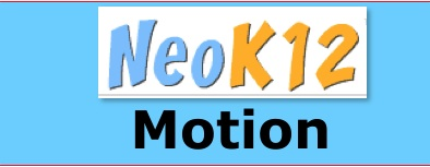 Science Games and Activities related to motion and forces.