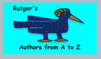 Use Rutger's web site to click on children's authors' web sites.