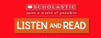 Listen and read about eight different community helpers on Scholastic's Listen and Read site.