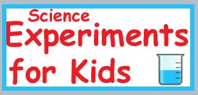 You`ll find a lot of experiments can be done using simple ingredients found around your house (with adult supervision of course). Basic materials can help you perform cool chemistry experiments that are simple, safe and perfect for kids.
