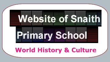 Snaith Primary on the Internet : resources related to curriculum for children, including Aztecs, Time lines, Water, Ancient Greece, Vikings, Castles, Dominica, and Myths and Legends