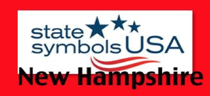Learn all about New Hampshire state symbols and icons, cities, parks, landmarks, and historic markers.