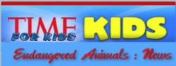 The latest news about endangered animals for kids from Time Kids
