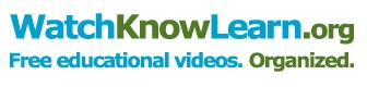 WatchKnowLearn links to 23 videos about community helpers.